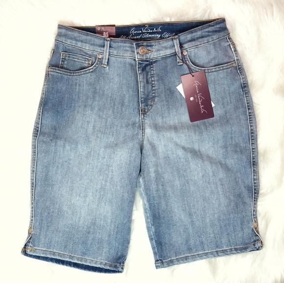 🍭Sale🍭 Bermuda Jean Shorts